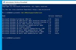 Windows Updateのエラーを修正できるかもしれない、Windows 10