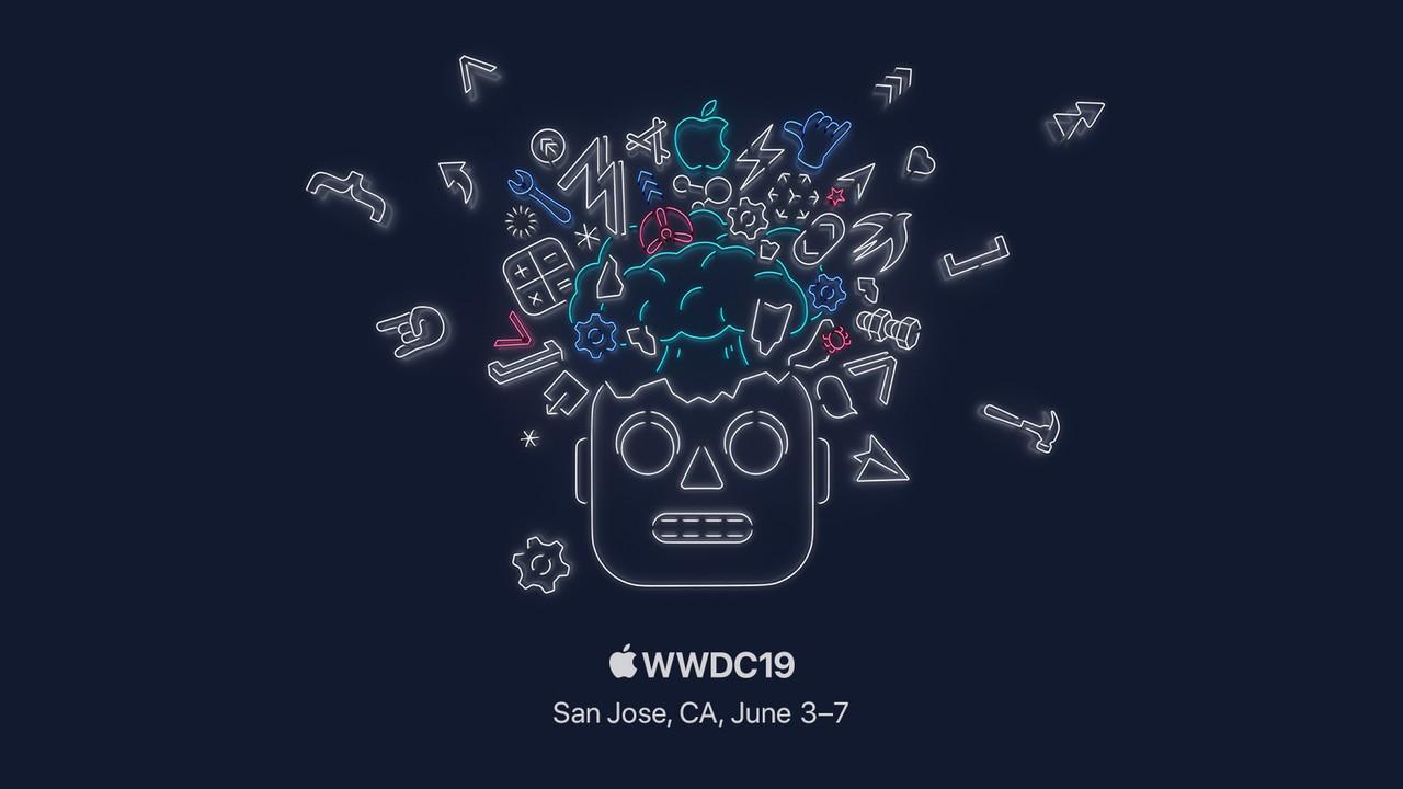 WWDC 2019 hero