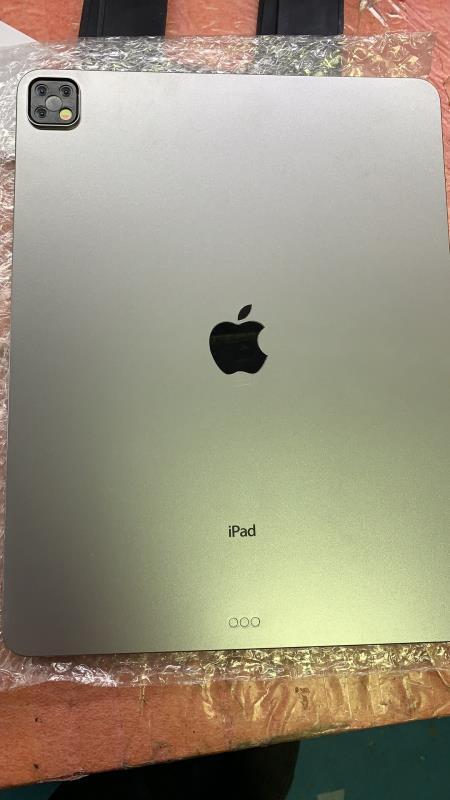 2019 iPad Pro dummy