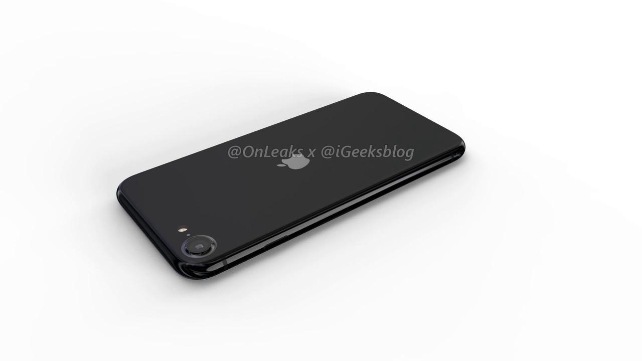 IPhone SE2 iPhone 9 012