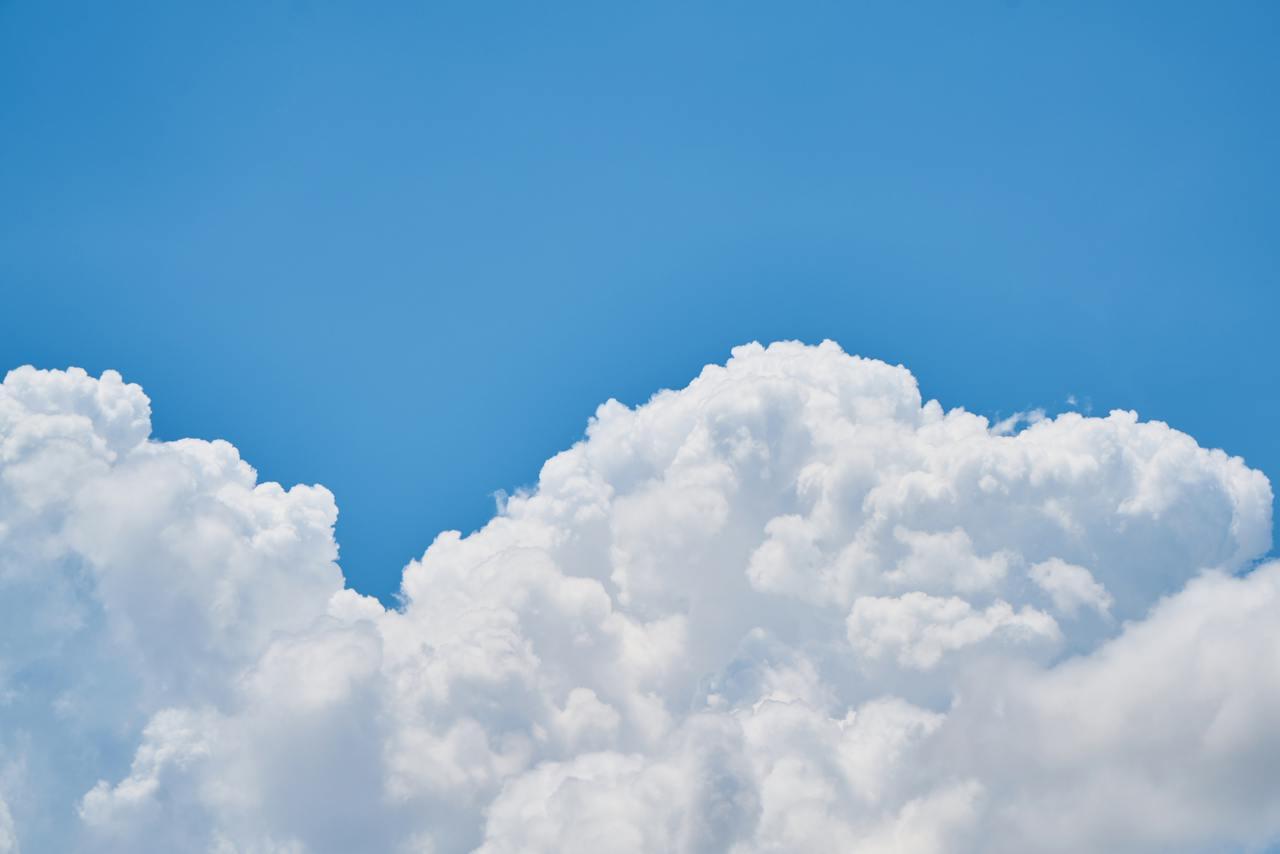Air atmosphere beautiful blue 531767