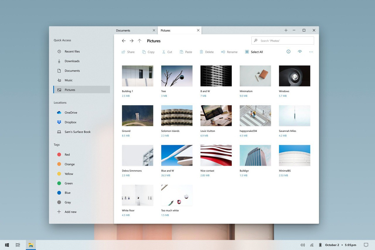 Windows 10 really deserves a more advanced file explorer 530496 2