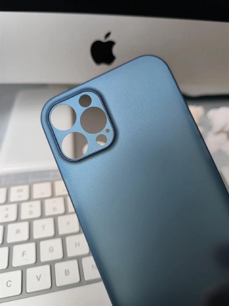 Alleged iphone 12 pro max case