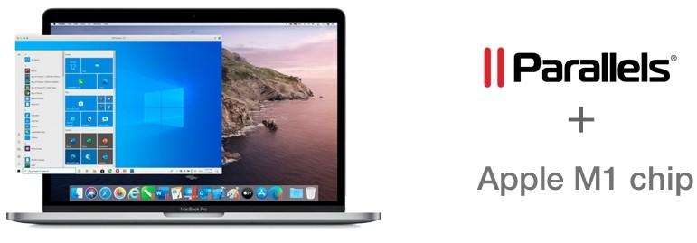 Parallels M1 Mac