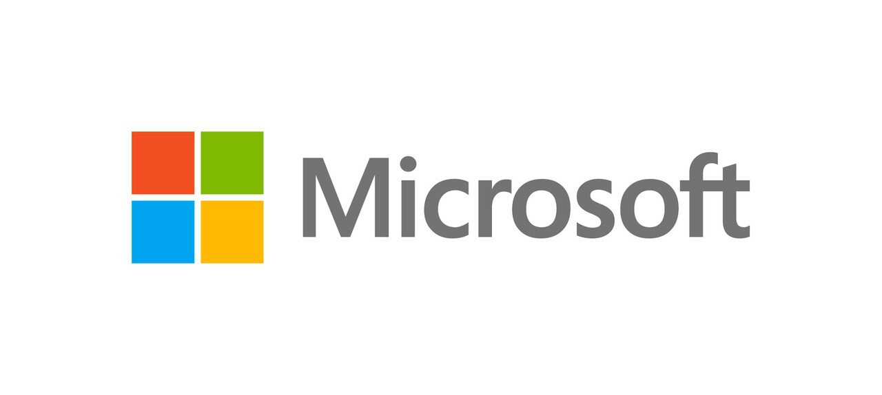 Microsoft logo rgb c gray