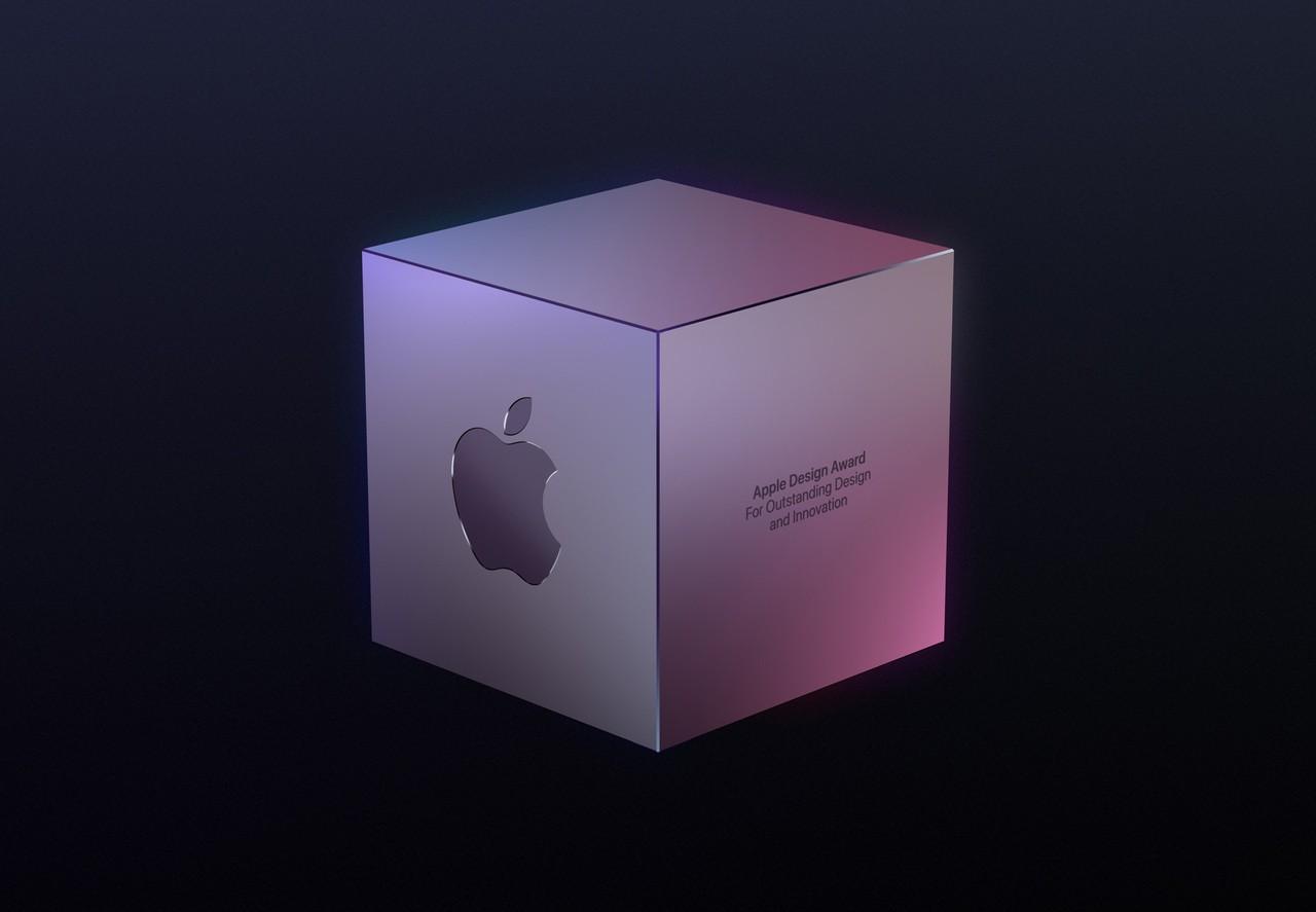 Apple WWDC21 Apple Design Awards 061021