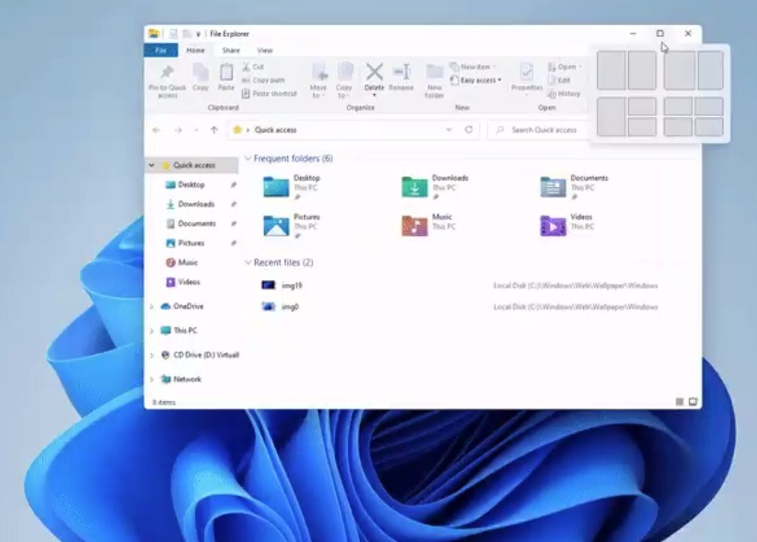 Windows 11 getting a new trick to snap windows 533242 2