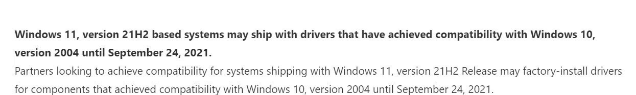 Windows 11 september 24