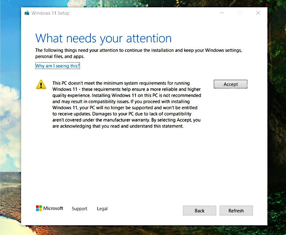 1632296460 waiver windows 11 source the verge