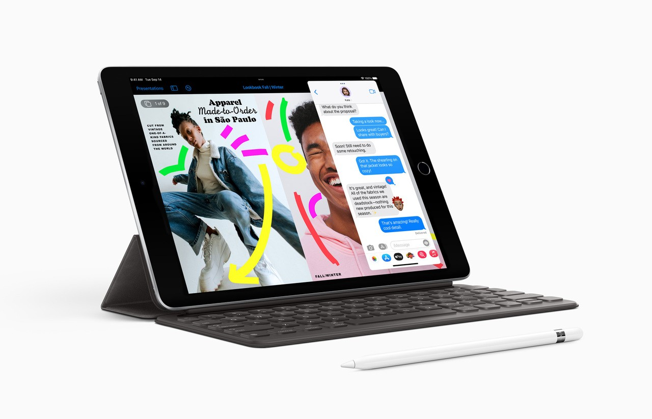 Apple iPad 10 2 inch Ninth Gen 09142021