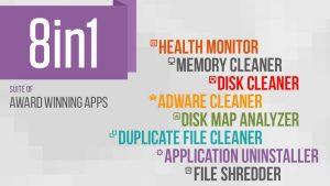 8つの機能を内蔵したMac統合メンテナンスアプリ「DiskZilla」が240円になった本日のアプリセールまとめ