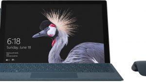 新型Surface Proの画像がリーク
