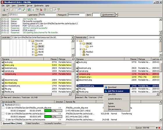 M screenshot1